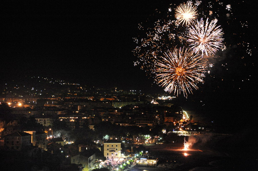 A Year of Celebrations: Italian Festivities & Traditions