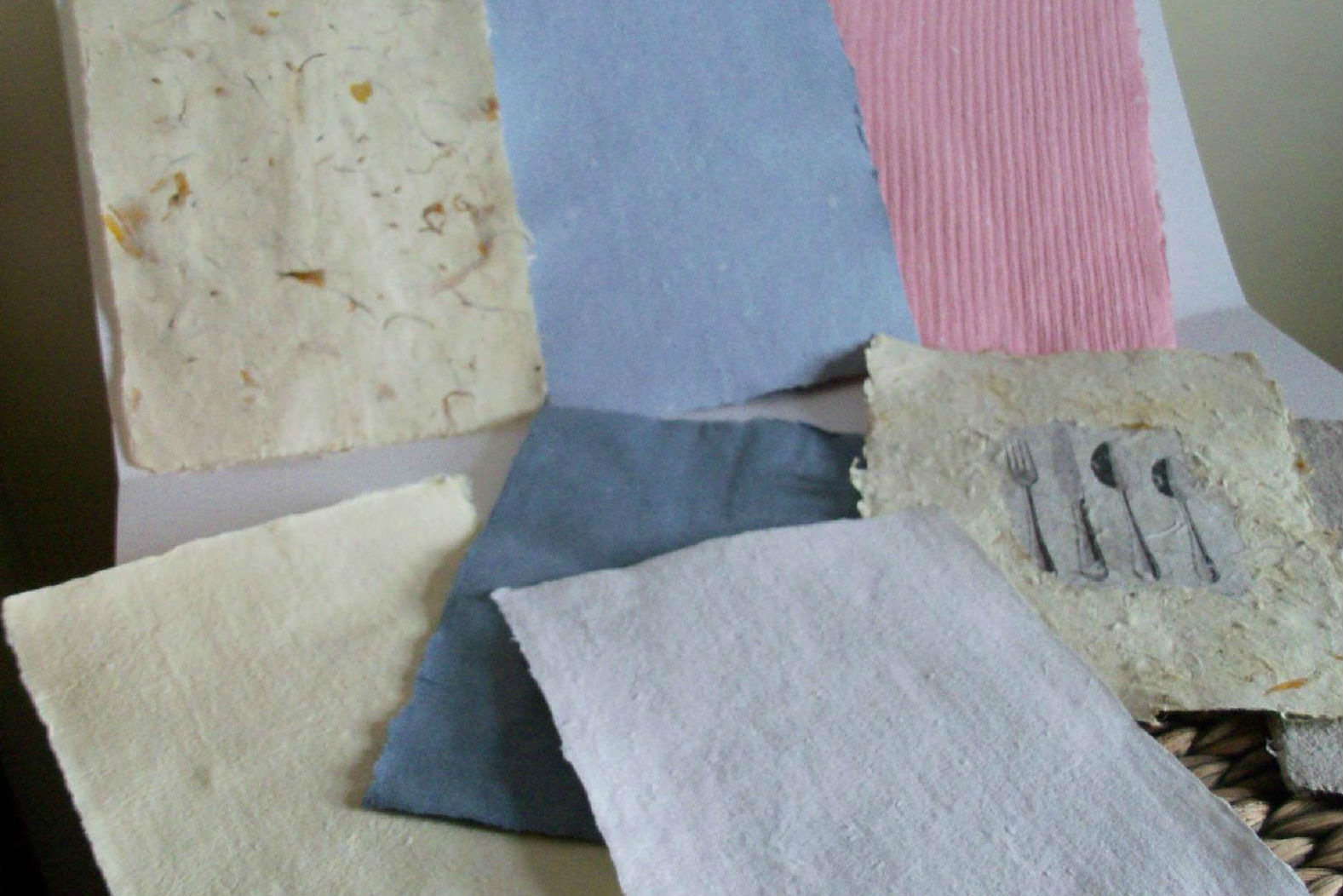 Paper Making The Crescent Belfast