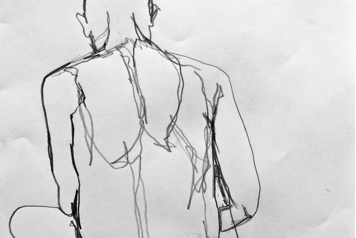 Give It A Go! Life Drawing For Beginners