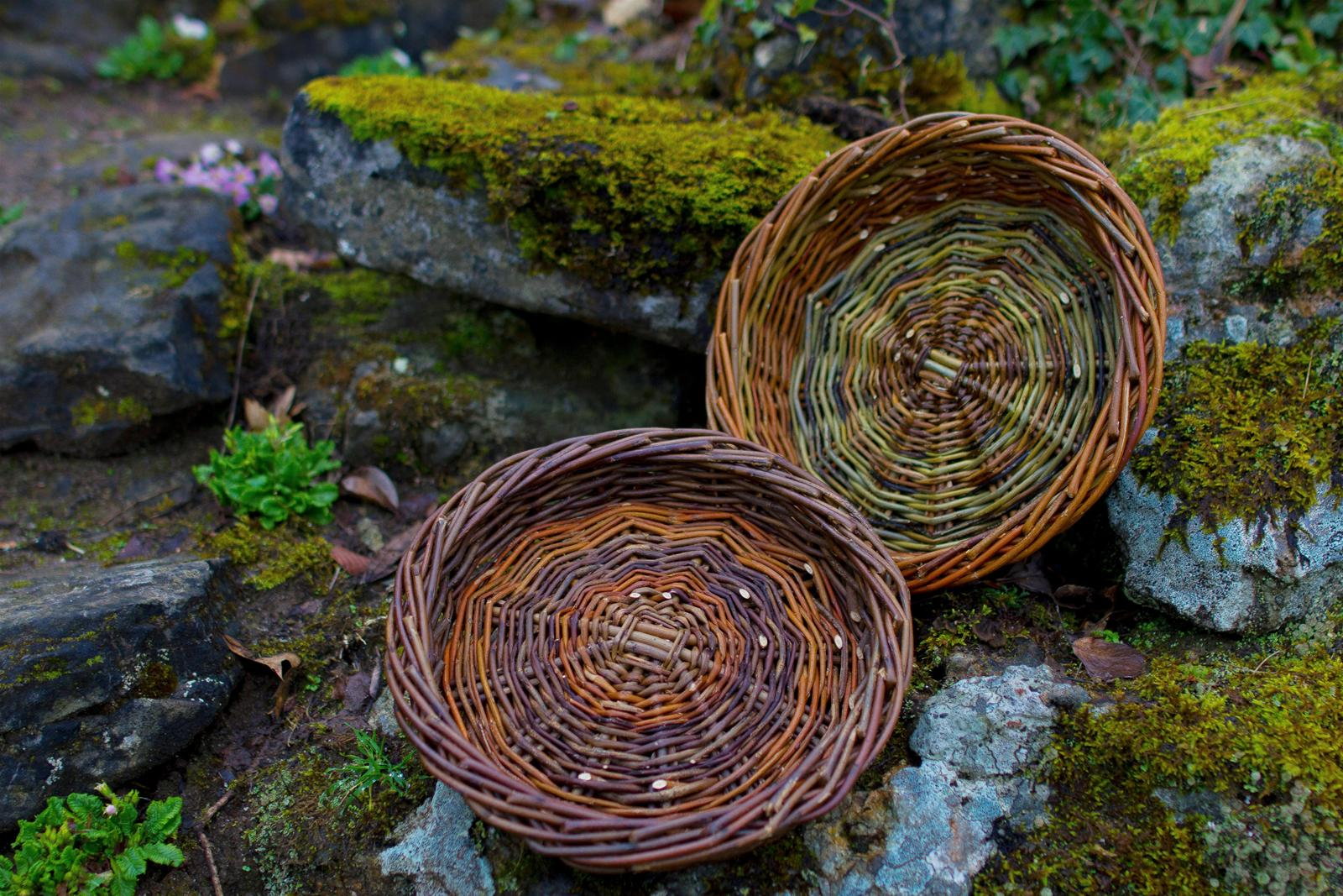 Introduction to Basket Making