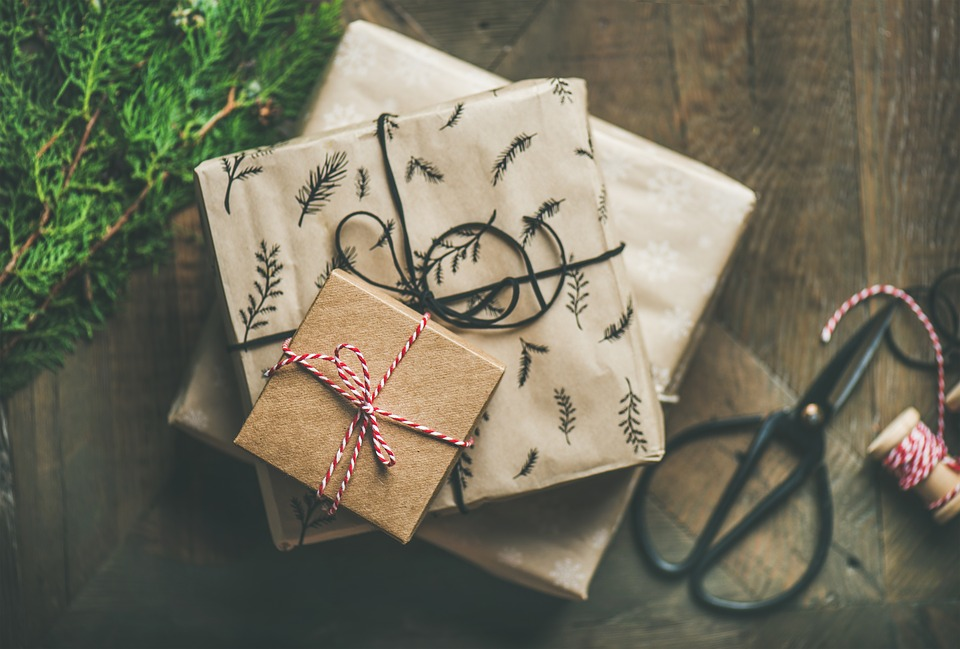 Gifts & Giving