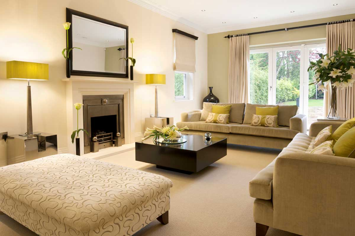 Interior design tips and tricks the crescent belfast for Interior decorating help