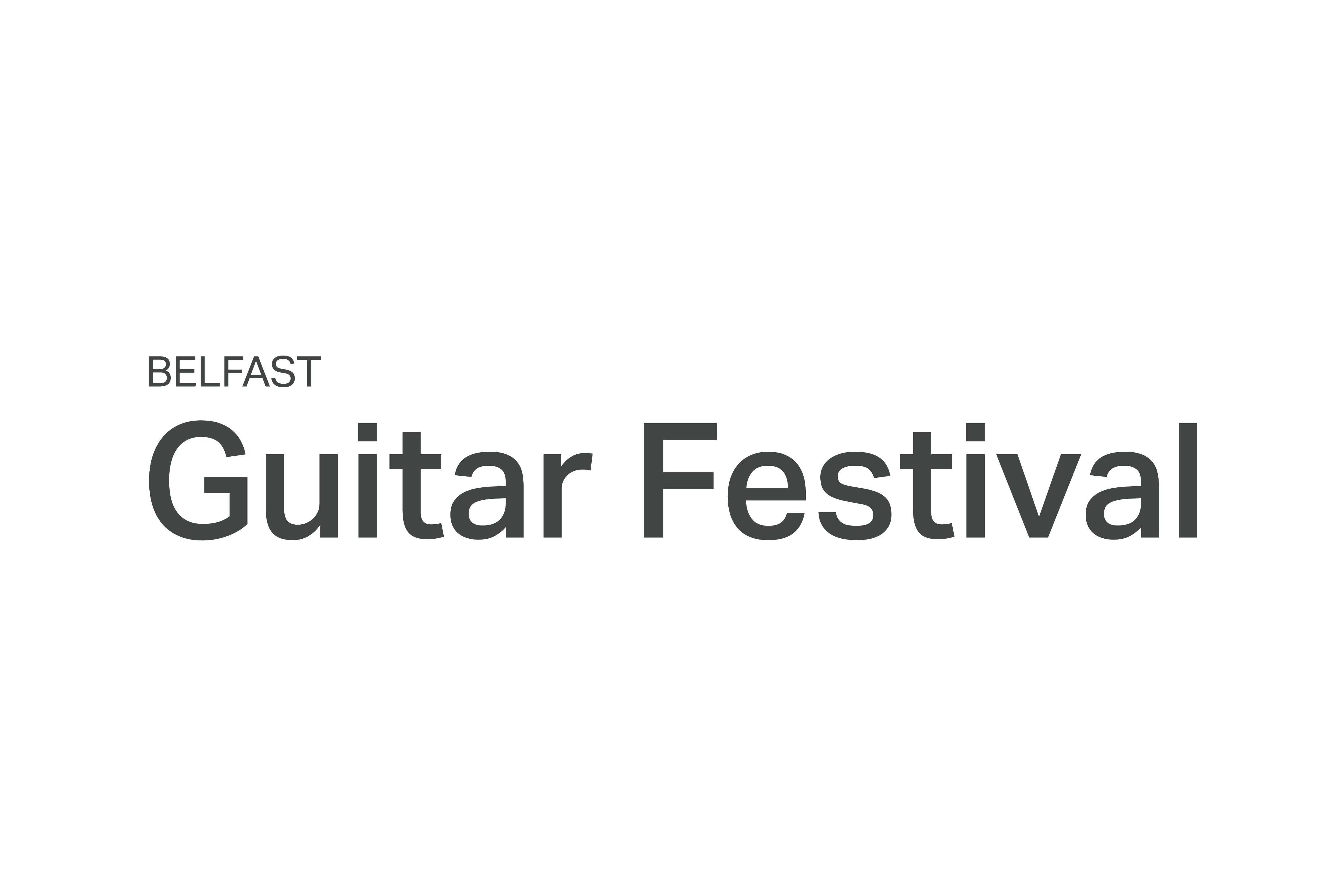 Belfast Guitar Festival 19: Gary Lutton Workshop