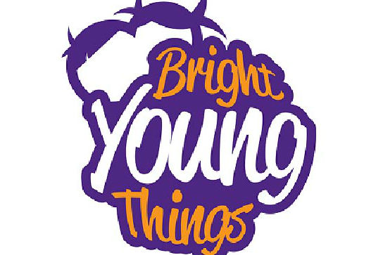 Bright Young Things Drama for Big