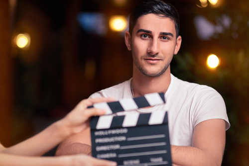 Belfast Talent: Intro to Acting for Adults