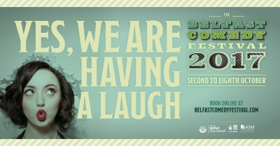 lots of laughs to be had with belfast comedy festival at the crescent