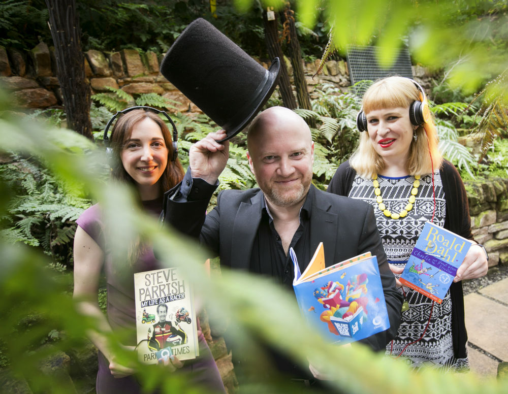 The 8th Belfast Book Festival returns!